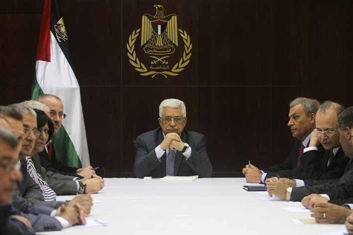 Керри попытался применить давление, в ответ последовал ход конем: нет палестинских заключенных — нет никаких договоренностей, всем спасибо, все свободны, здравствуй, третья интифада