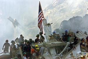 Sept 11 The Flag