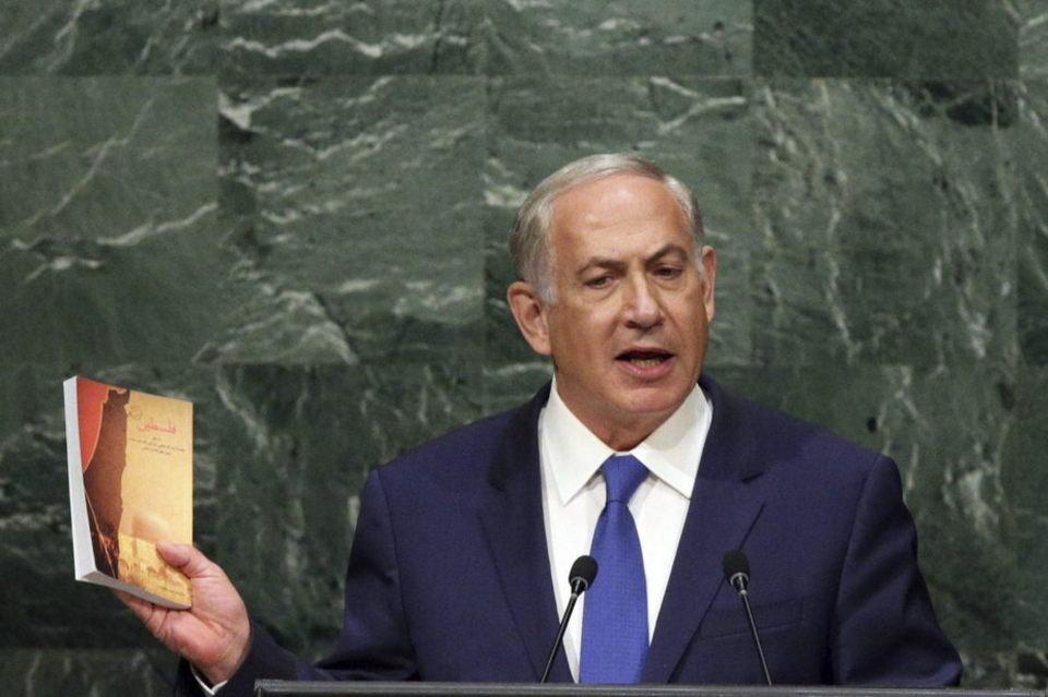 El-primer-ministro-de-Israel