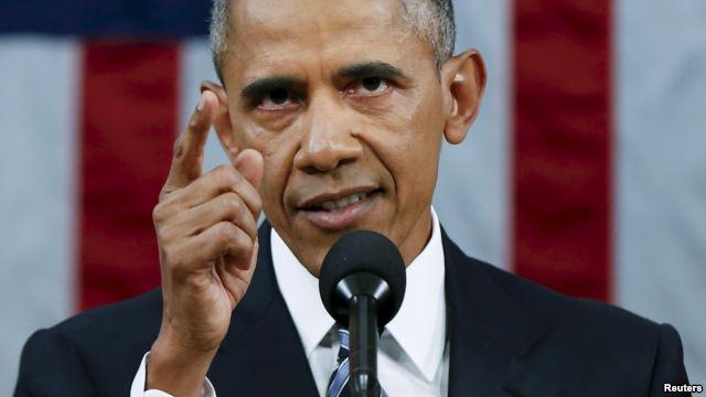 Спорное наследие Барака Обамы