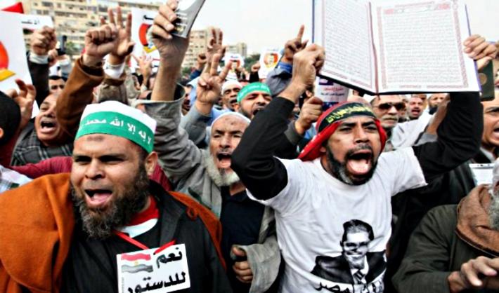 Западные СМИ негодуют: Египет надеется на Путина и Трампа