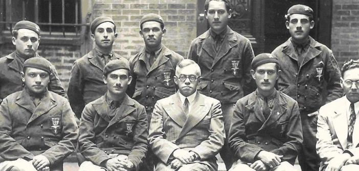 kahane_with_jabotinsky