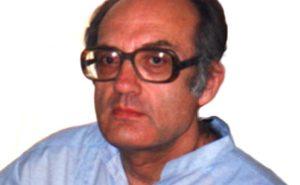 Михаил Марголин