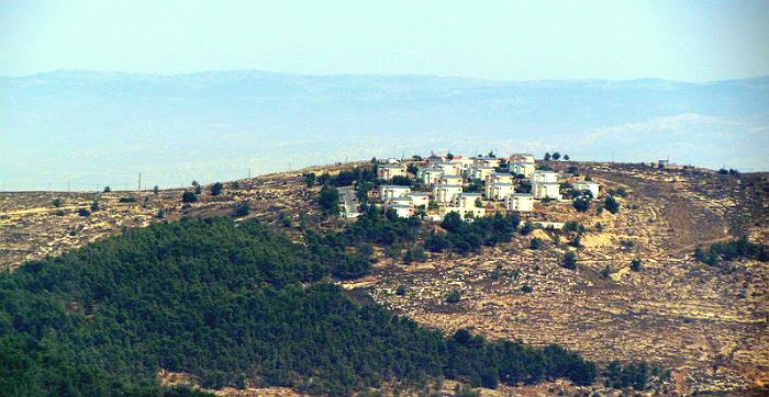 Законность израильского суверенитета на территории Иудеи и Самарии  Законность израильского суверенитета на территории Иудеи и Самарии согласно международному праву