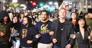 california-students-protest-trump-presidency