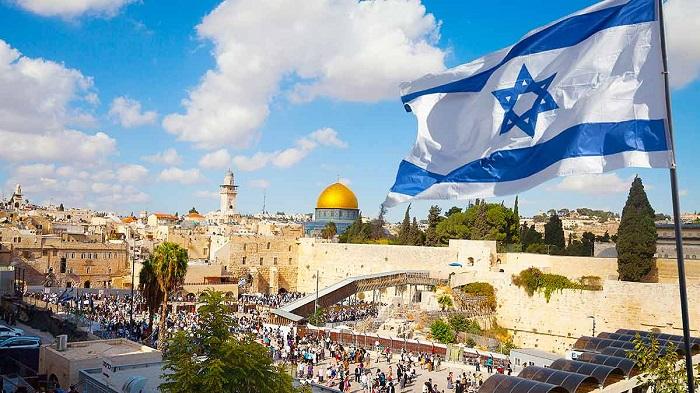 jerusalem-western-wall-flag