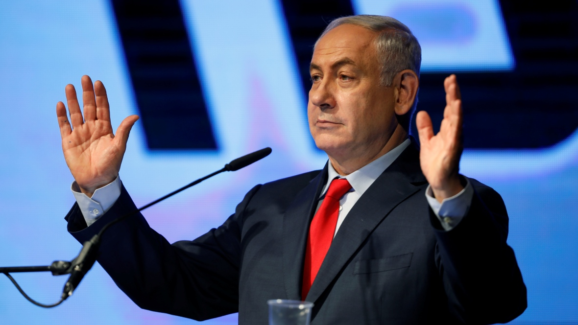 israel-netanyahu