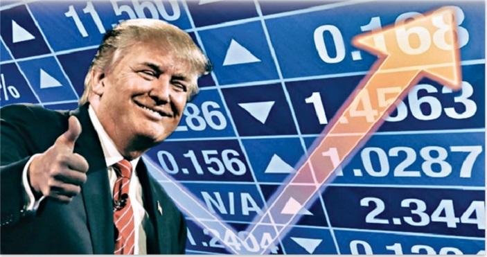 Пять основных фактов об экономике США