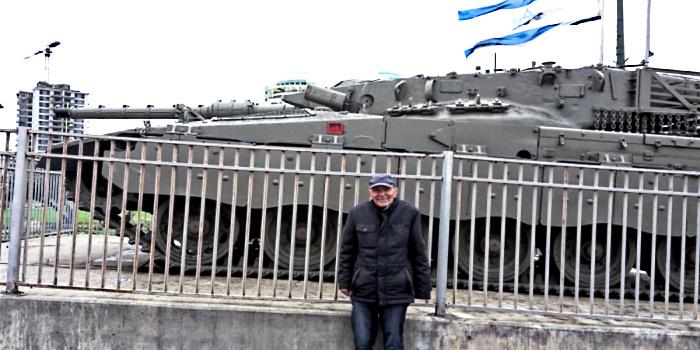 tankmador