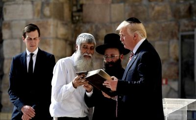 donald-trump-israel-