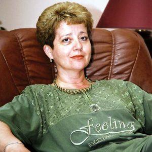 Наталия Гельман