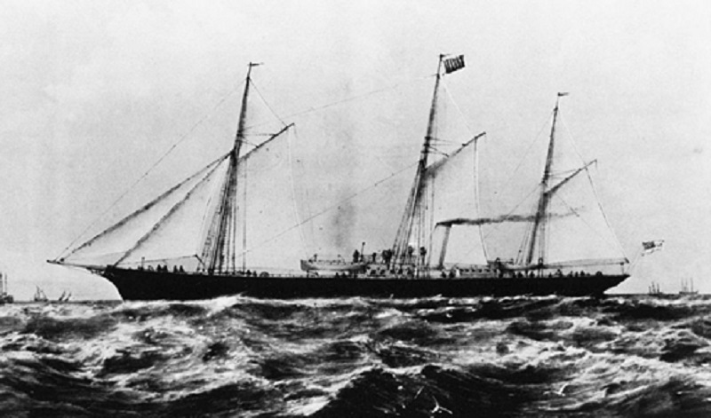 Один в море… Памяти корабля «Струма» | Еврейский Мир