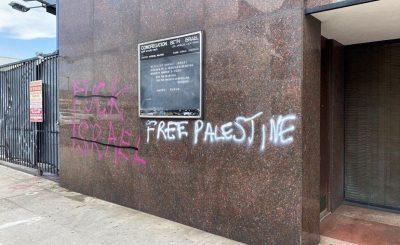 pogrom in la1