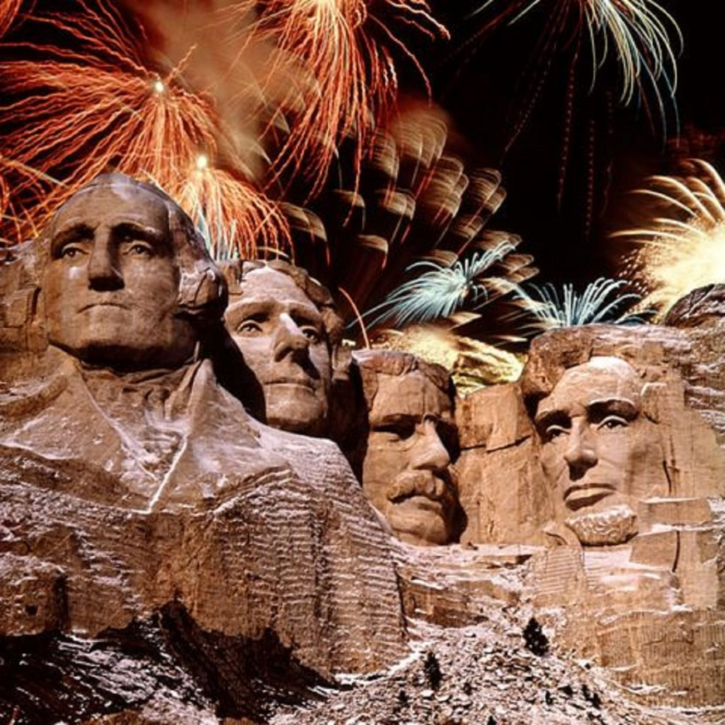 mt-rushmore-south-dakota-with-fireworks-background-news-photo-1593009882