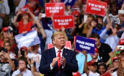 trump election