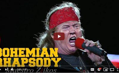 Bohemian.Rapsody.Trump