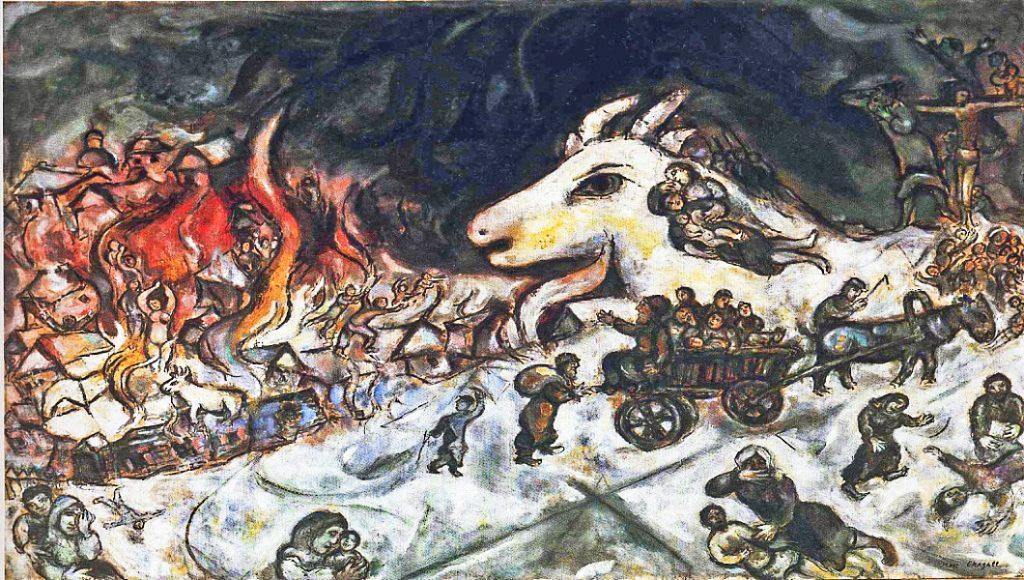 marc-chagall-guerra-1966-1