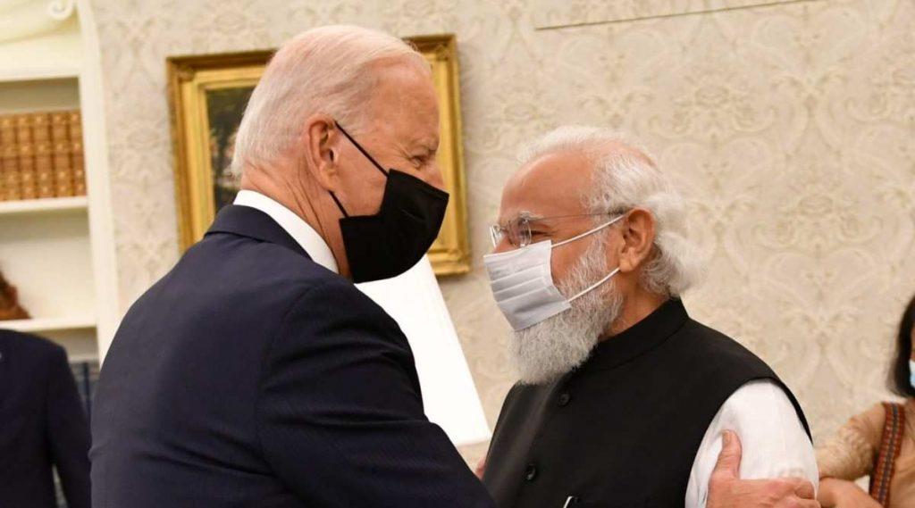 Modi-Biden